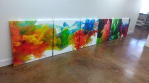 6 Gallery Wrap Canvas Prints