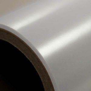 metallic photo paper
